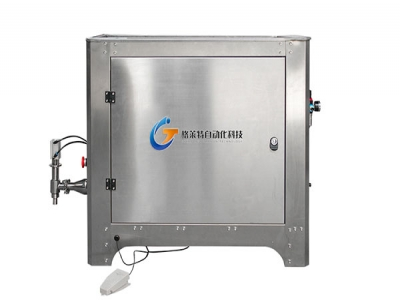 揭秘调整液体灌装机的灌装量的方法