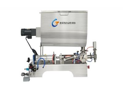 液体灌装机基础知识:工作原理及操作注意事项