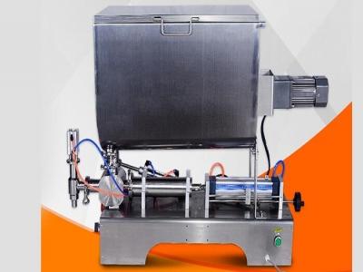 如何选择液体灌装机?有哪些注意事项?