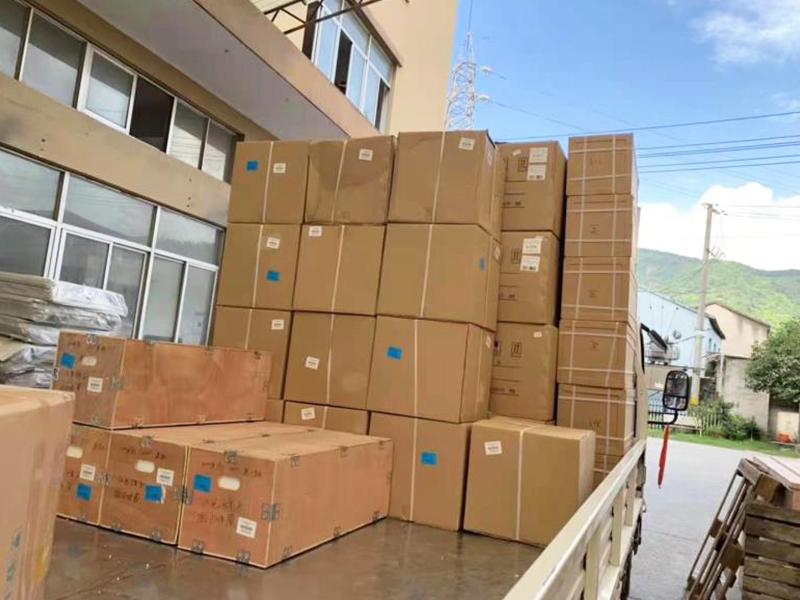 贵州货物装车派送