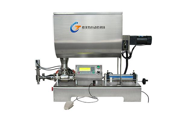 自动化灌装机